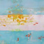 Ausstellung Susanne Schlenker - Malerei